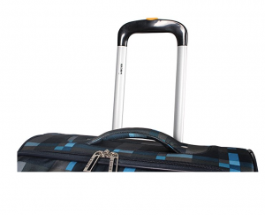 lucas lightweight expandable luggage