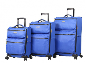 lucas lightweight luggage