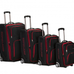 rockland luggage review
