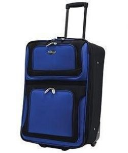 us traveler luggage
