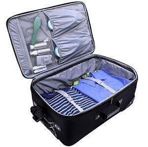 us traveler luggage