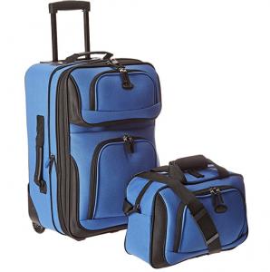 us traveler luggage reviews