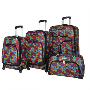 rosetti luggage