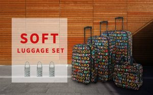 david jones luggage