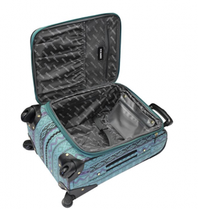 steve madden carry on luggage