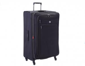 delsey helium luggage