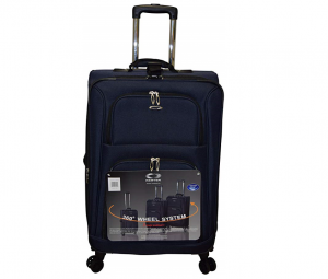 kemyer luggage
