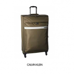 calvin klein luggage