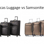 lucas luggage vs samsonite