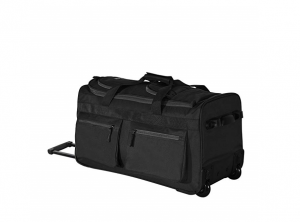 olympia luggage reviews