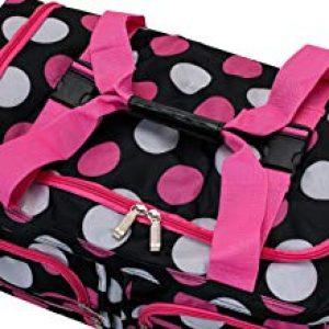 rockland duffle bag