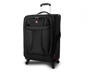 swiss gear luggage review