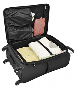 london fog luggage sets