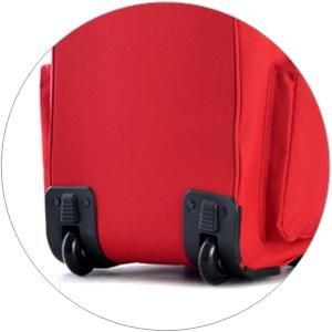 olympia duffel bag