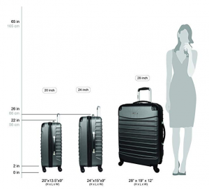 ciao voyager luggage