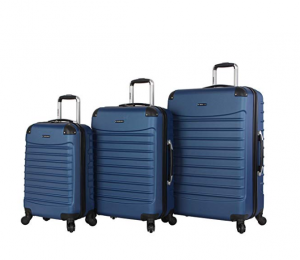 ciao luggage set