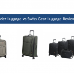 Pathfinder Luggage vs Swiss Gear Luggage Reviews
