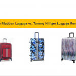 Steve Madden Luggage vs Tommy Hilfiger Luggage Reviews