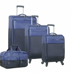 Nautica Luggage Set