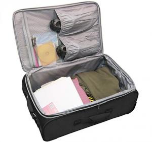 Olympia Luggage Set