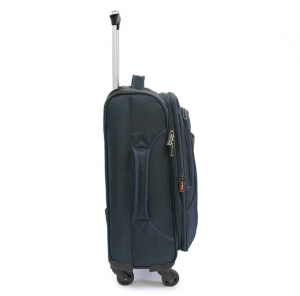 perry ellis luggage review