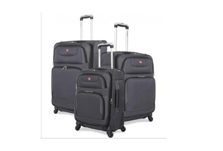 2784d4e1e SwissGear Luggage Set Review 2019 - Luggage Spots