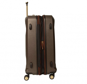 timberland luggage set