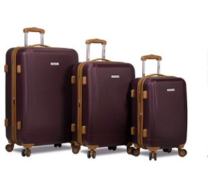 dejuno legion luggage review