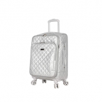BCBGeneration BCBG Luggage Softside Carry On Suitcase