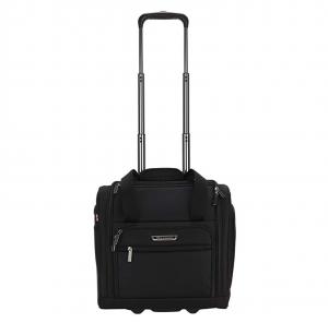 TPRC Luggage