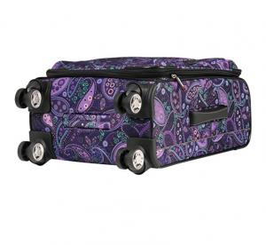 ricardo luggage reviews