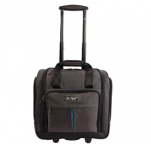 original penguin luggage review