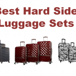 best hardside luggage set reviews
