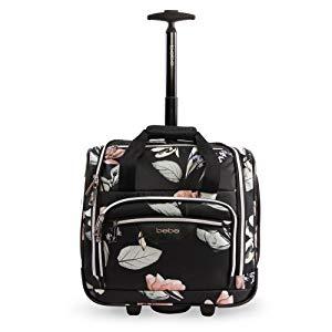 bebe luggage reviews
