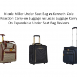 kenneth cole carry on