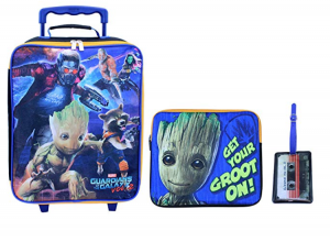 Marvel Boys' Guardians of the Galaxy 3pc Set