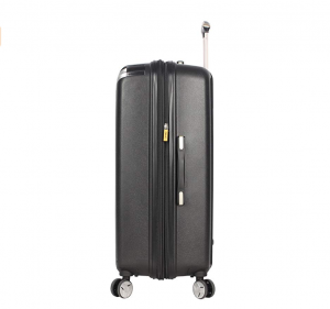lucas luggage hard shell