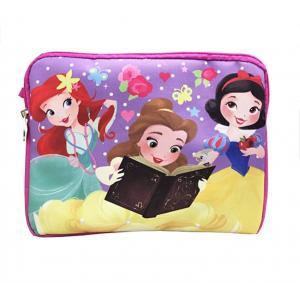 Disney Girls' Princess 3 Pc Luggage Set
