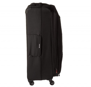 delsey paris luggage reviews