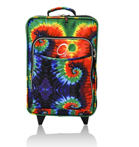 Obersee Kids Luggage