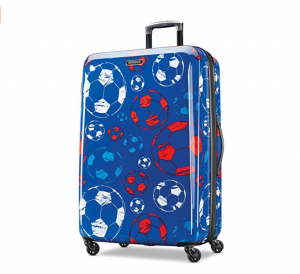 American Tourister Luggage Reviews