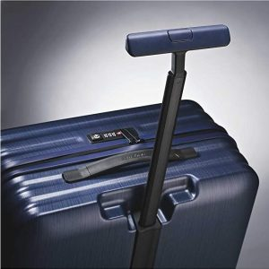 Samsonite 28 inches Luggage Inova Spinner Review