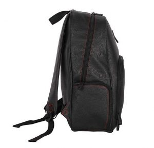 Pathfinder Leather Backpack School College Bookbag Laptop Computer Backpack Review